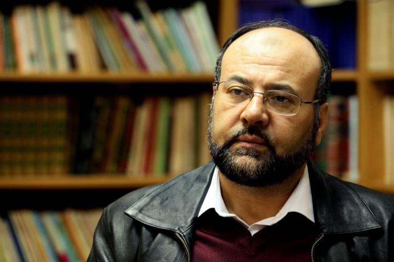 بركة: وفد رفيع المستوى من حماس سيزور طهران