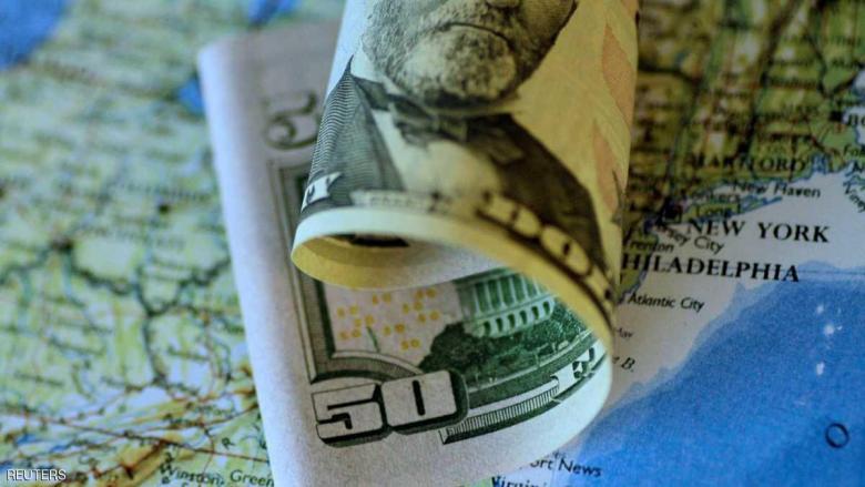13 تريليون دولار ديون الأميركيين