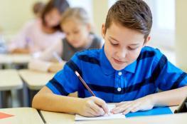 10 خطوات لينجح ابنك في الامتحانات