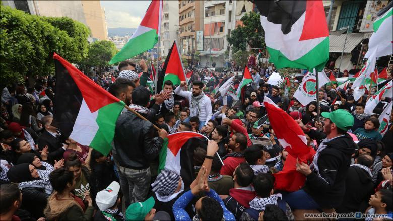 لجنة القدس تدعو لاستمرار الفعاليات الرافضة لقرار ترامب