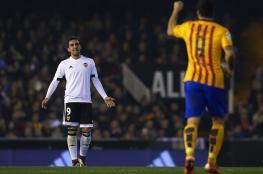 برشلونة وفالنسيا يستعدان لصفقة هجومية تبادلية
