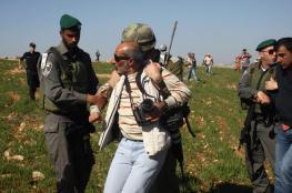 """""""مدى"""" يطالب بمؤازرة عالمية للصحفيين الفلسطينيين"""