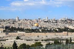 """أستراليا تدرس الاعتراف بالقدس عاصمة لـ""""إسرائيل"""""""