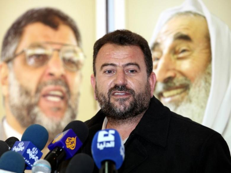 شورى حماس يعلن انتخاب العاروري نائبا لهنية