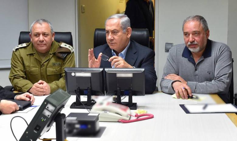 تقديرات إسرائيلية: مواجهة مع إيران قريباً وهذا أمر لا مفر منه