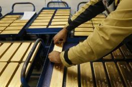 """""""بلومبرغ"""": دول عالمية تتخلى عن الدولار لصالح الذهب"""