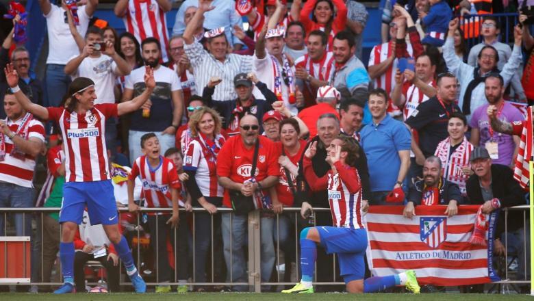 الكشف عن محاولة فاشلة من برشلونة لضم نجمي أتلتيكو مدريد