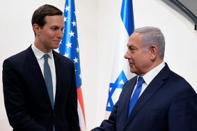 """كوشنر يزور """"إسرائيل"""" أواخر الشهر ويلتقي غانتس"""
