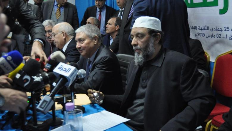 بدوي يصارع وحيدا لتشكيل حكومة مرفوضة شعبيا