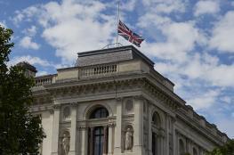 بريطانيا تحذر رعاياها في مصر من احتمالية وقوع هجمات ضد مصالحها