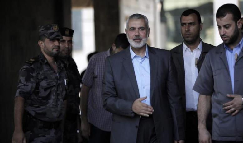 ترحيب فلسطيني واسع بموقف حماس من المصالحة