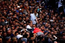 الاحتلال يعلن تسليم جثماني الشهيدين أبو رومي ويونس غدًا