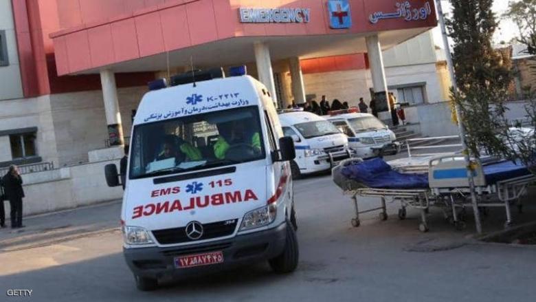 إيران تسجل أول وفاة يشتبه بإصابة صاحبتها بفيروس كورونا
