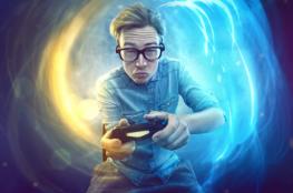 ألعاب الفيديو تساعد على تخفيف التوتر