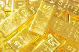 """""""ضبابية"""" الحرب التجارية تدفع أسعار الذهب للهبوط"""