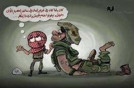 حارتنا.. القسام مصحصح