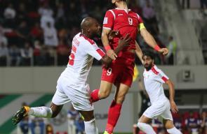 مباراة فلسطين وسوريا بكأس آسيا