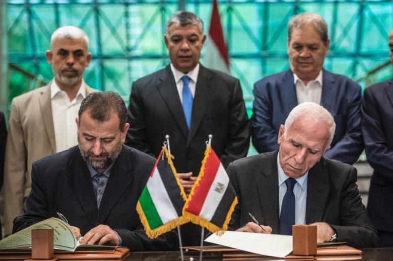 """مصر تجمدّ رعاية """"المصالحة"""" وتسعى لمنع تصعيد جديد"""