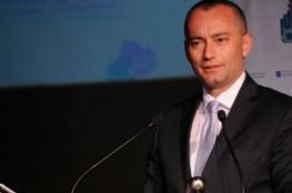 ميلادينوف يدعو لتخفيف الأزمة الإنسانية عن قطاع غزة