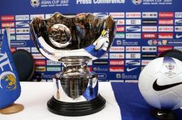 تايلاند تسحب عرض كأس آسيا 2023
