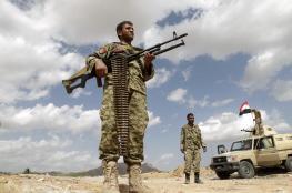 مقتل 11 جنديا يمنيا جراء هجوم انتحاري في عدن