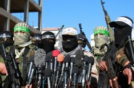 هل تحديات المقاومة الفلسطينية تحول دون تشكيل حكومة إسرائيلية؟
