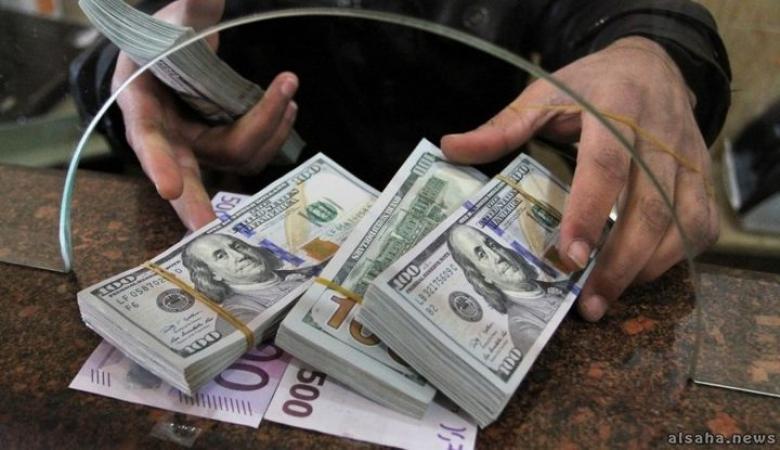 الاحتلال يقرر مصادرة 4 مليون $ من أحد صرافي غزة