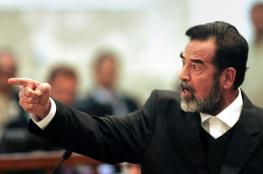 صحيفة ألمانية: ماذا لو لم يسقط صدام حسين؟