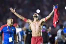 بنما تتأهل إلى كأس العالم.. وأميركا تفشل