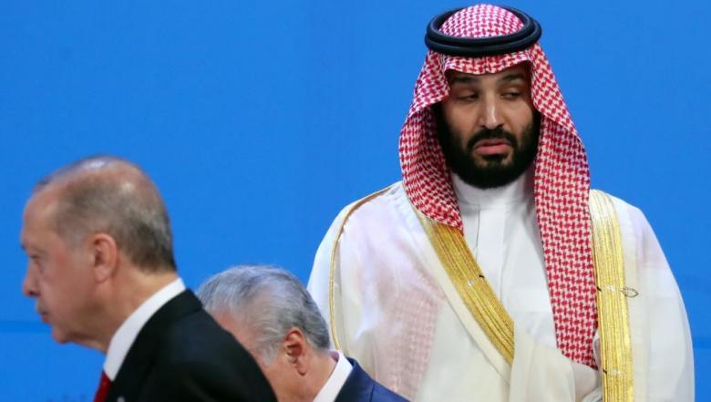 منظمات حقوقية وصحفية تلاحق بن سلمان بقمة العشرين