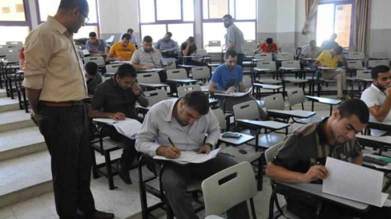 """""""التعليم"""" بغزة تعلن مواعيد الامتحان الشامل (أغسطس 2019)"""