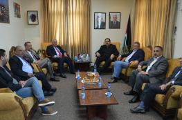 التربية: جامعة القدس ملتزمة بتعليمات الوزارة