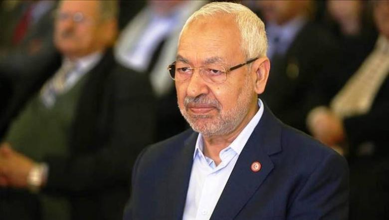بحر يبرق بالتهنئة للغنوشي بانتخابه رئيسا للبرلمان التونسي