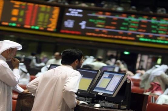 بورصة السعودية تتراجع مع ضعف الأسهم القيادية ومصر تهبط