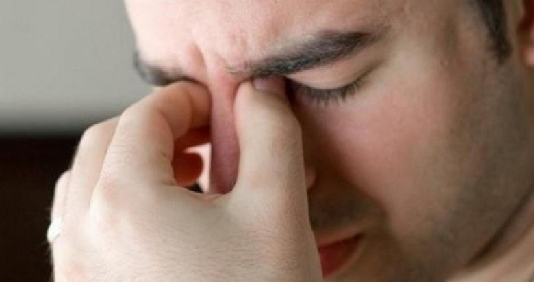 الإجهاد النفسي قد يسبب فقدان البصر!