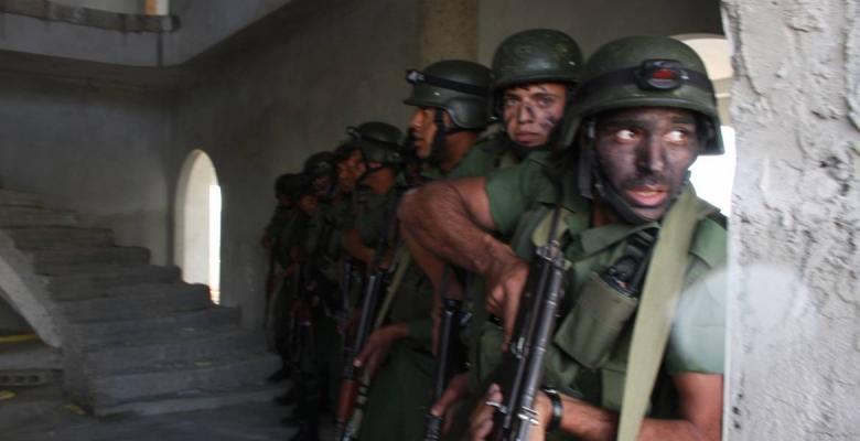 أجهزة الضفة تعتقل 7 مواطنين على خلفية سياسية