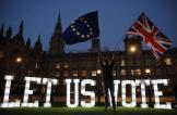 """وثائق مسربة: بريطانيا ستواجه """"كارثة"""" مع البريكست"""