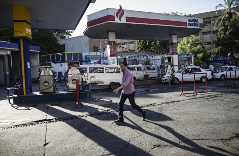 تعرف على أسعار الوقود في مصر