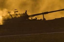 الجيش التركي يعلن قتل 34 من تنظيم الدولة بسوريا