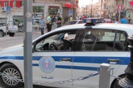 شرطة بيت لحم تعلن عن الخطة المرورية المُتّبعه خلال زيارة ترامب