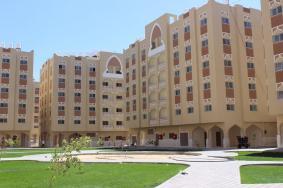 كم وحدة سكنية يحتاجها قطاع غزة بشكل سنوي؟