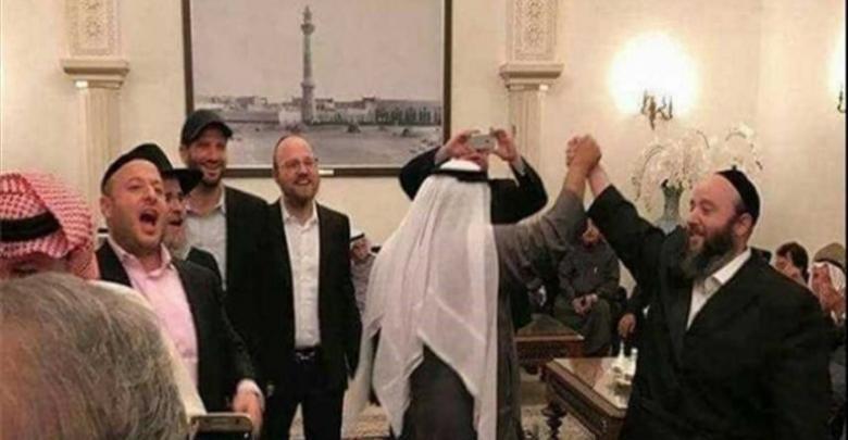 وفد اسرائيلي يشارك في مؤتمر بالبحرين