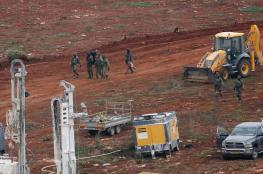 كيف كشف الاحتلال أنفاق حزب الله؟