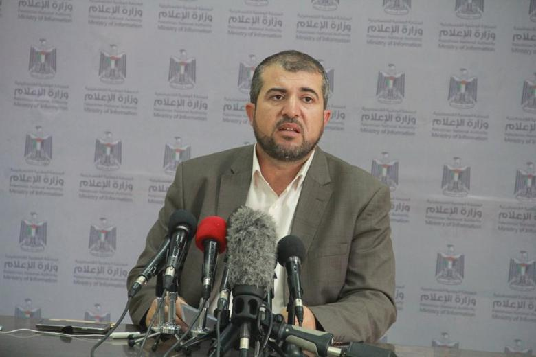 البرش: الشحنة الدوائية من رام الله لا تكفي إلا 20%