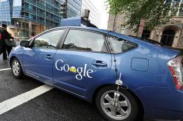 """تهافت """"جماهيري"""" على تجربة سيارات غوغل ذاتية القيادة"""