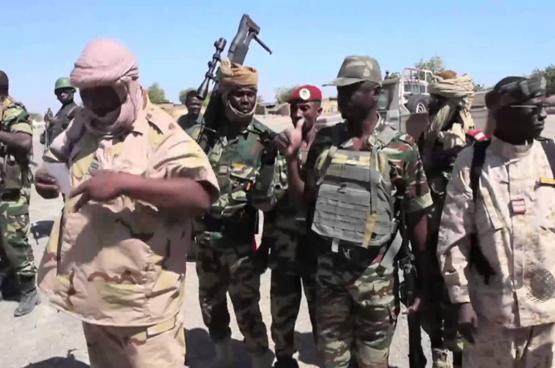 مقتل 4 عسكريين بينهم جنرال بتحطم مروحية بالكاميرون