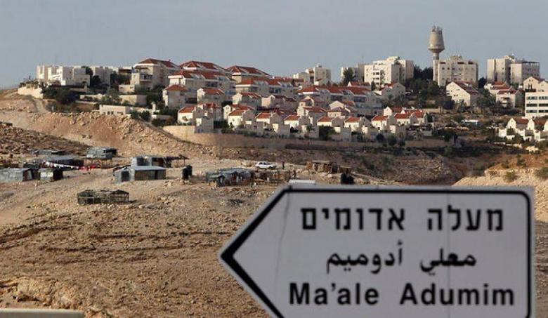 """تجميد """"مشاريع أمنية"""" لعدة مستوطنات بالضفة"""