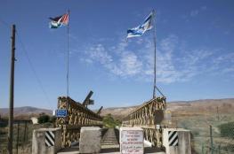 """هذه الأسباب دفعت الأردن لاستعادة أراض مؤجرة لـ""""إسرائيل"""""""