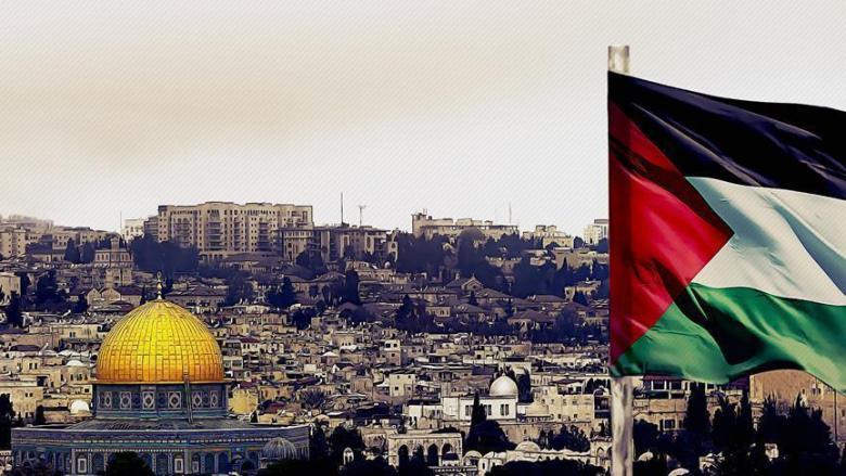 """فلسطين تطالب بالإسراع بفتح تحقيق جنائي دولي """"لردع جرائم إسرائيل"""""""