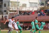 شباب خانيونس يعتلي صدارة دوري غزة الممتاز